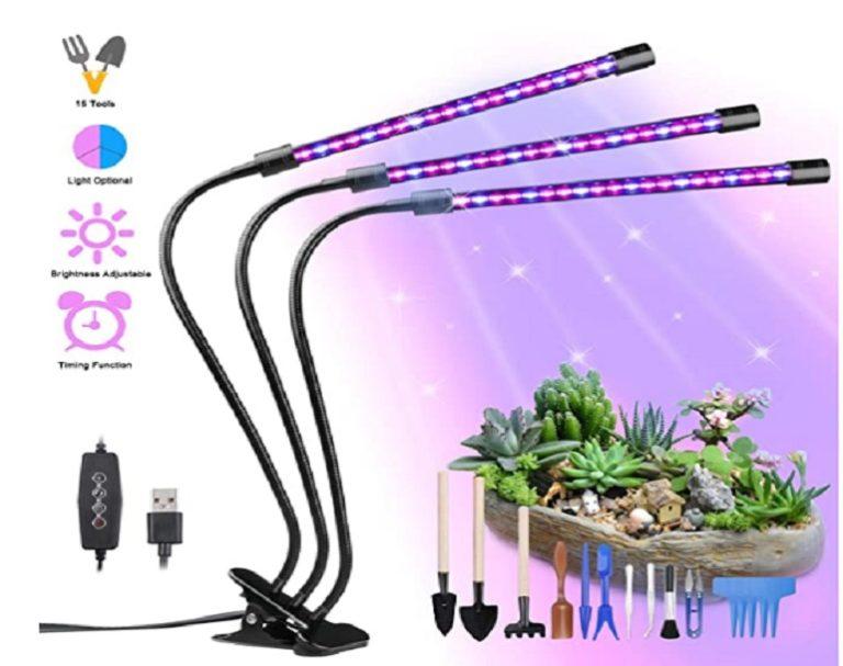 Bombilla Luz Solar para Plantas Golwof (3)
