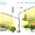 Bombilla Luz Solar para Plantas MFEI (1)