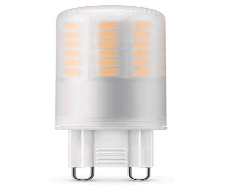 Bombillas G9 Led Philips Lampe (2)