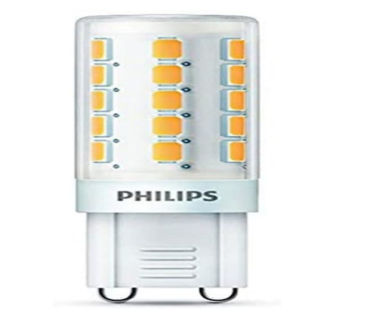 Bombillas G9 Led Philips Lighting (1)