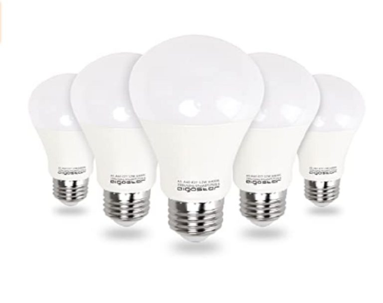 tipos de bombillas